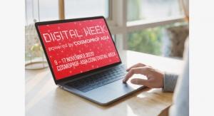 Cosmoprof Asia Digital Week  Wraps Up