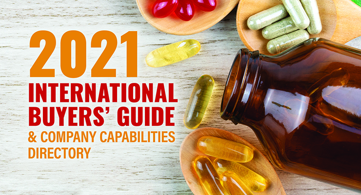 2021 International Buyers