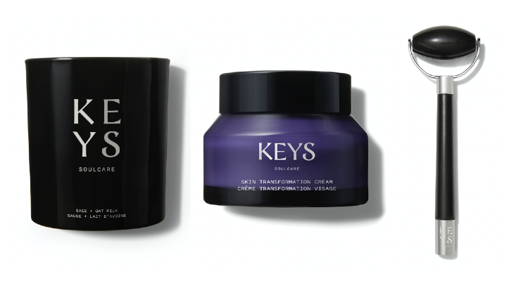 Keys Soulcare Launches Debut Collection