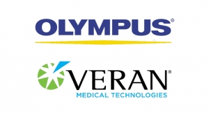 Olympus Corporation to Acquire Veran Medical Technologies