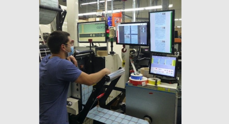 Vintage 99 enhances inspection capabilities with BST North America