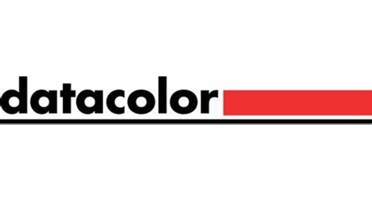 Datacolor Showcases Color Management Solutions