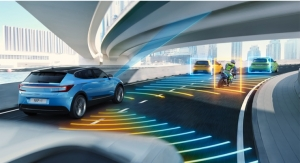 NXP Announces Complete Suite of Radar Sensor Solutions