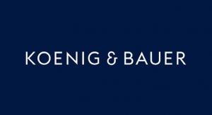 Koenig & Bauer Streamlining Group Structure
