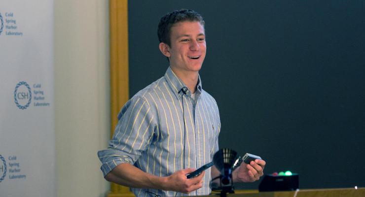 Handheld DNA 'Tricorder' Developed
