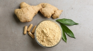 Dolcas Launches High Concentration Ginger Extract