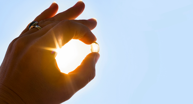Vitamin D Plays Key Role in Calcium Absorption from Intestine, New Study Finds