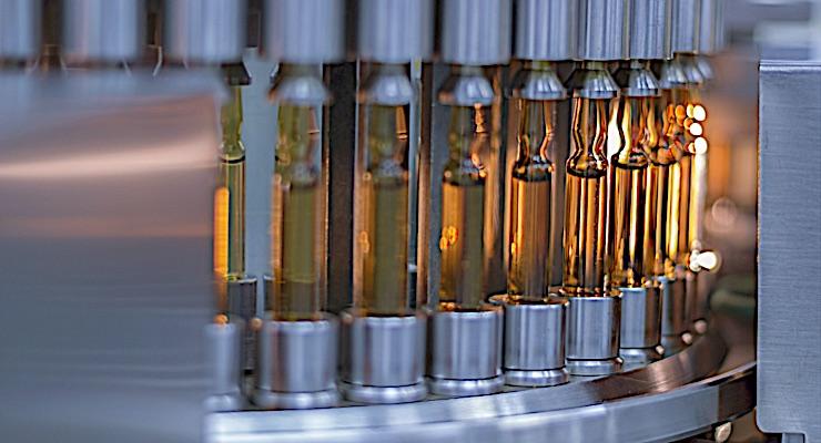 HALIX, AstraZeneca Ink Commercial COVID-19 Vax Mfg. Pact