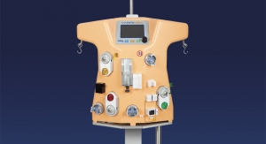 Medtronic Launches Pediatric/Neonatal Acute Dialysis Machine