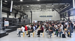 Heidelberg: Worldwide Packaging Market Growth Strongest in China