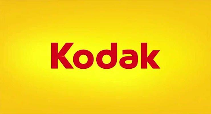 Kodak Wins EDP Award 2020