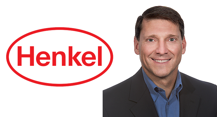 Henkel Appoints President of the North America Region