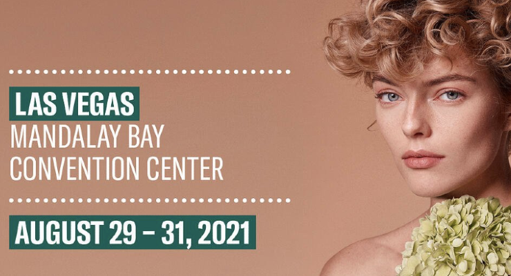 Cosmoprof North America Reschedules 2021 Event to August