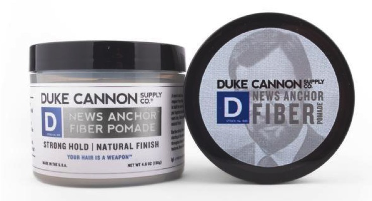 Main Post Takes Stake in Duke Cannon