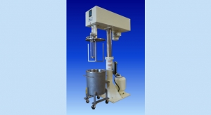 Ross Designs Mixer for Increased Shear