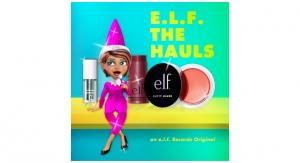 e.l.f. Cosmetics Releases Holiday Album