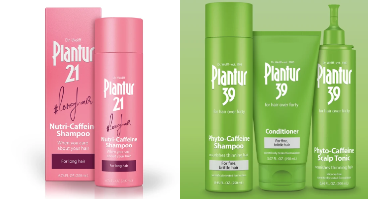 Dr. Wolff USA Launches Haircare Products in US