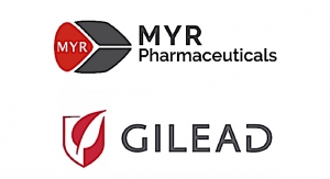 Gilead to Acquire MYR GmbH for €1.15B