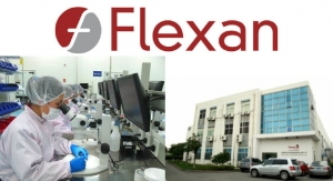 Flexan Announces FDA Registration of Manufacturing Facility in China