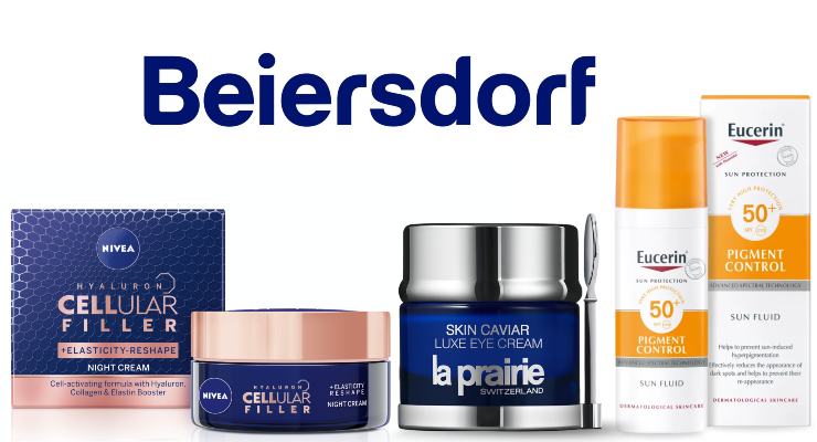 8 Beiersdorf