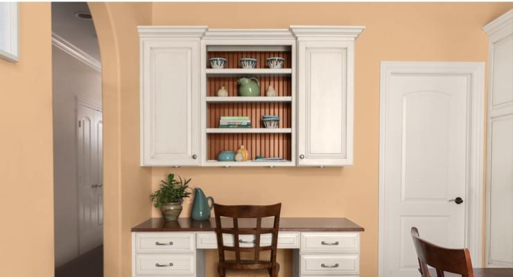 Dutch Boy Paints Launches Platinum Plus Cabinet, Door & Trim