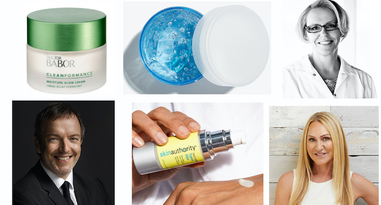 Beauty Brand Execs Speak on the Challenges of Water Usage