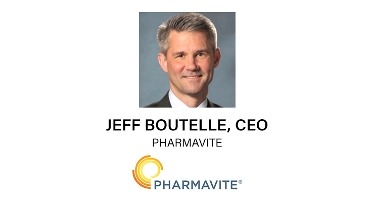 Podcast: Leading Through Crisis, with Pharmavite CEO Jeff Boutelle