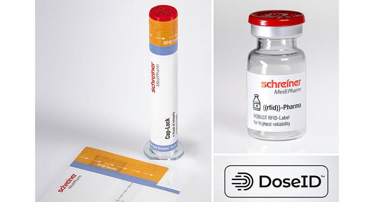 Schreiner MediPharm Joins DoseID