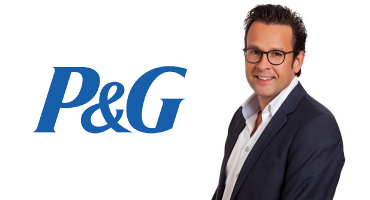 P&G Appoints Chief Financial Officer
