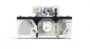 SpectraGraphics installs third Prati Saturn