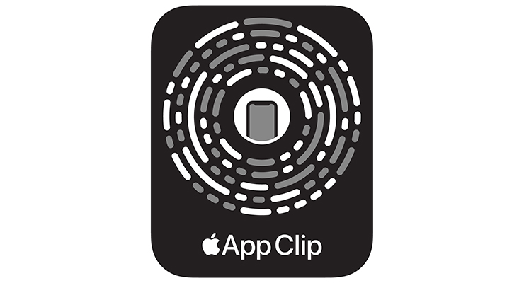 RRD Touchless World Offers Production, Distribution for Apple App Clip Codes