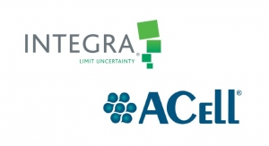 Integra to Buy ACell for up to $400M