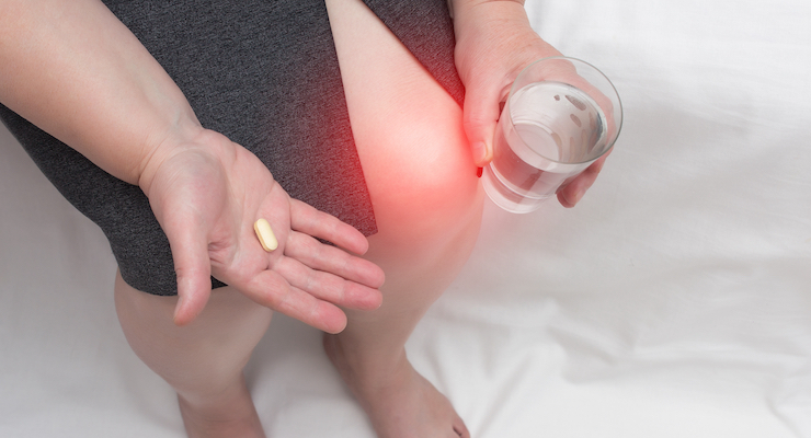 Study Finds Glucosamine Supplements May Reduce All-Cause Mortality As Much as Regular Exercise