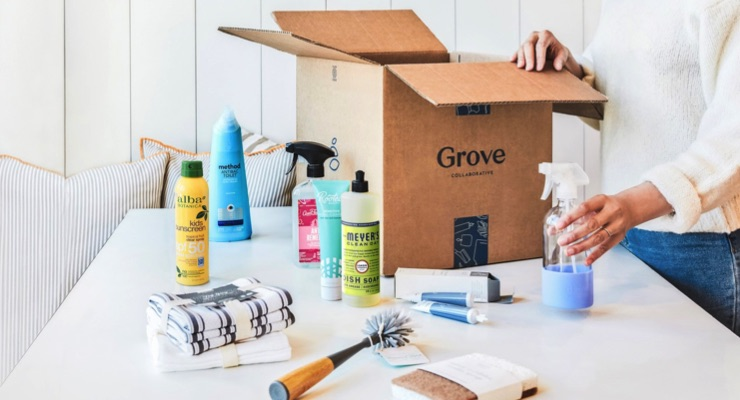 Grove Closes $125M Funding Round