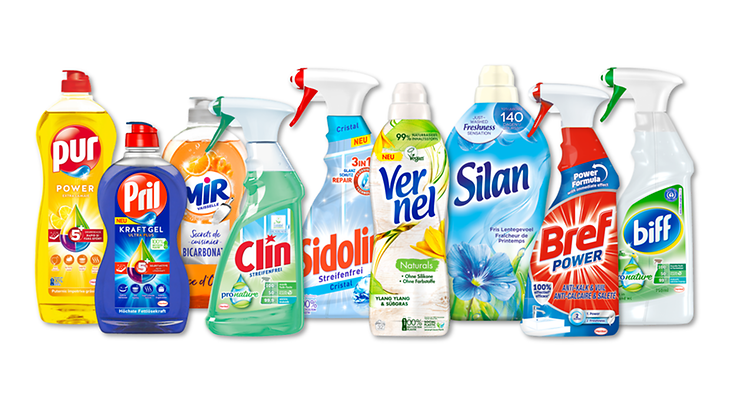 Henkel Reaches Sustainable Packaging Milestone