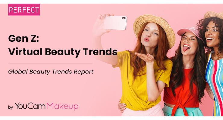 Top Beauty Tech Trends of Gen Z