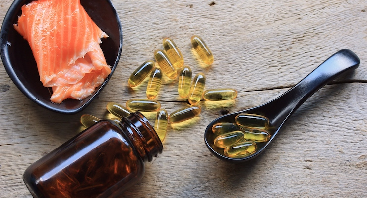 Fish Oil Supplements Don't Raise Bad Cholesterol Levels, New Study Finds