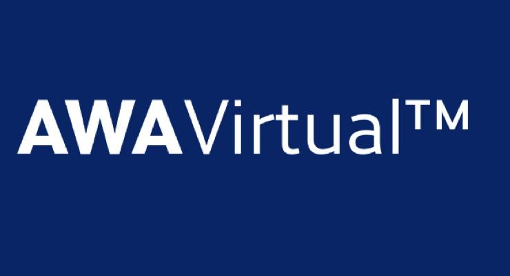 AWA launches virtual event platform