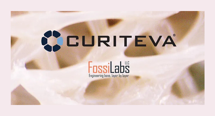 Curiteva Acquires FossiLabs