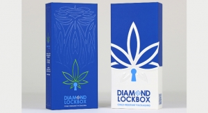 Diamond Packaging Unveils Child-Resistant Packaging for Marijuana Products