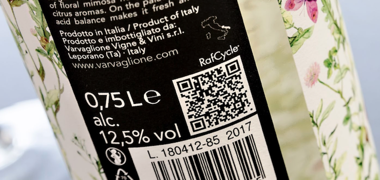 LEADING IN SUSTAINABLE LABELING