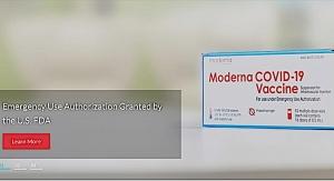 Moderna Wins FDA Authorization for COVID-19 Vax
