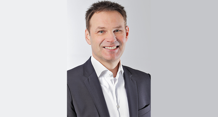Andree Bölkow Appointed easy inks gmbh Managing Director