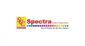 Spectra Colors Promotes Alexis Capik