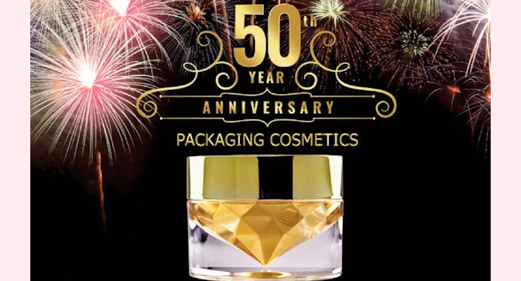 Faca Packaging Celebrates 50th Anniversary