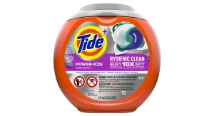Tide Expands Hygienic Clean Collection