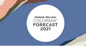 Create Balance in Built Environments with Sherwin-Williams 2021 Colormix Forecast Color Collections