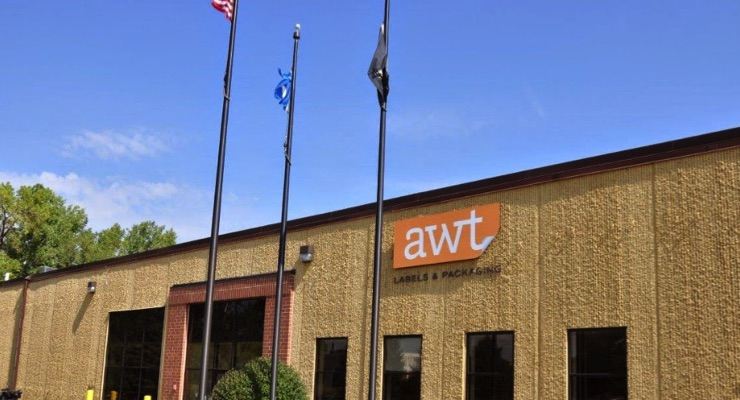Morgan Stanley invests in AWT Labels & Packaging