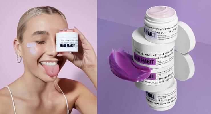 Bad Habit Taps Global Brand Ambassador & Creative Director