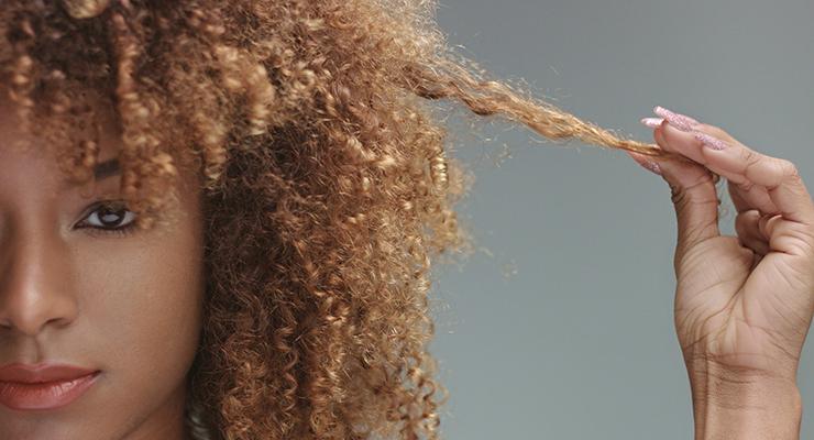 Hair Repairing Serum